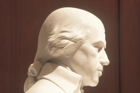 James Madison Memorial, Library of Congress, Washington, DC